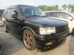 Накладка на фару. Land Rover Range Rover