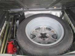 Ванна в багажник. Land Rover Range Rover