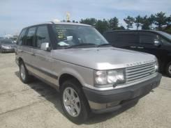 Молдинг крыши. Land Rover Range Rover