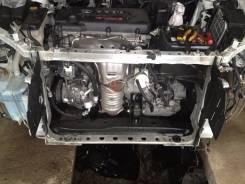 Крепление радиатора. Toyota Vanguard, ACA38W, ACA33W Двигатель 2AZFE