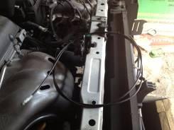 Тросик замка капота. Toyota RAV4, ACA31, ACA36 Двигатель 2AZFE