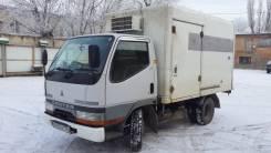 Mitsubishi Canter. Продам грузовик 2001год выпуска, 3 500 куб. см., 2 000 кг.