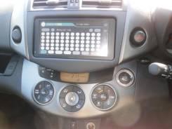 Часы. Toyota RAV4, ACA31, ACA36 Двигатель 2AZFE