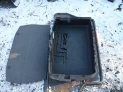 Ванна в багажник. Toyota Prius, NHW20