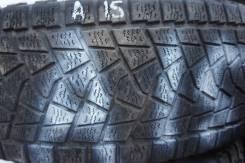 Bridgestone. Зимние, без шипов, 2006 год, износ: 50%, 4 шт