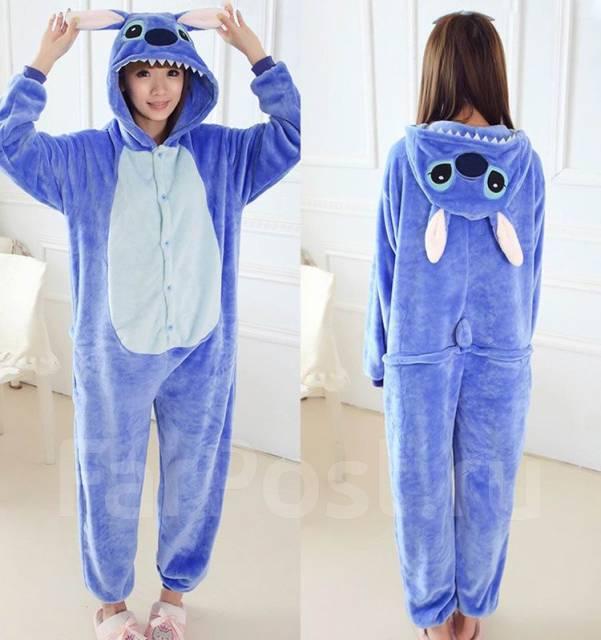 Купить пижамы–кигуруми женские во Владивостоке 6fd20f1485749