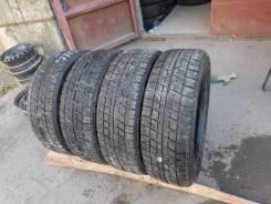 Bridgestone Blizzak Revo2. Зимние, без шипов, 2010 год, износ: 20%, 4 шт