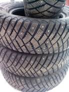 Goodyear UltraGrip Ice Arctic SUV. Зимние, шипованные, 2015 год, без износа, 4 шт. Под заказ