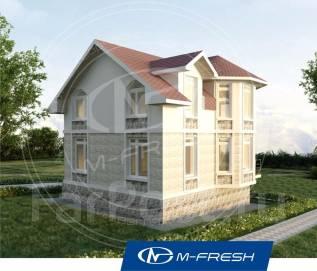M-fresh Window. 100-200 кв. м., 2 этажа, 4 комнаты, комбинированный