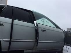 Продам дверь на Subaru Legacy