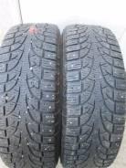 Pirelli Scorpion Carving. Зимние, шипованные, износ: 30%, 2 шт