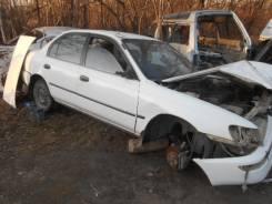 Toyota Corolla. AE100, 4E