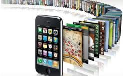 Разработка мобильных приложений для бизнеса. Получайте больше клиентов