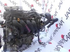Двигатель в сборе. Toyota Corolla, NZE120, NZE121, NZE141, NZE124 Toyota Funcargo, NCP20, NCP21, NCP25 Toyota Vitz, NCP91 Toyota Sienta, NCP81G, NCP81...