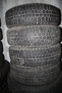 Bridgestone WT14. Зимние, шипованные, износ: 60%, 4 шт