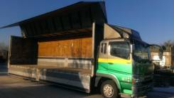 Mitsubishi Fuso. Продается грузовик , 13 000 куб. см., 12 000 кг.