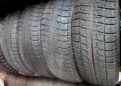 Bridgestone Blizzak Revo2. Зимние, без шипов, 2008 год, износ: 5%, 4 шт