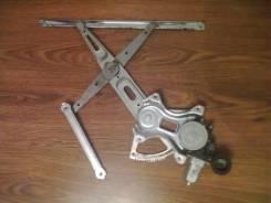 Стеклоподъемный механизм. Toyota Raum, NCZ20