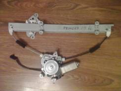 Стеклоподъемный механизм. Nissan Primera, WP11, WP11E