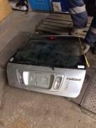 Дверь багажника. Toyota Nadia, SXN10, SXN15 Двигатели: 3SFSE, 3SFE, 3SFE 3SFSE