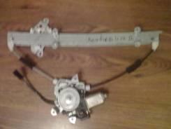 Стеклоподъемный механизм. Nissan Bluebird, ENU14
