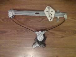Стеклоподъемный механизм. Honda Airwave, GJ1