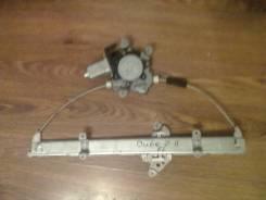 Стеклоподъемный механизм. Nissan Cube, BZ11