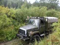 ГАЗ 66. Продаю вездеход на базе Газ 63., 3 000 куб. см., 3 000 кг.