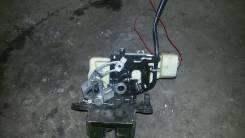 Замок крышки багажника. Mazda Premacy, CP8W, CPEW Двигатели: FPDE, FSZE