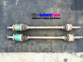 Привод. Subaru Legacy, BP9, BL5, BL9, BP5