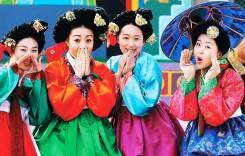 Южная Корея. Сеул. Экскурсионный тур. Восхитительный Сеул для всей семьи. Авиа, 8 дней.