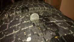 Bridgestone Blizzak Extra PM-30. Зимние, без шипов, 2006 год, износ: 5%, 2 шт