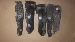 Кронштейн крепления бампера. Toyota RAV4, ALA30, ACA36, ACA30, ACA31 Двигатели: 2AZFE, 1AZFE, 2ADFHV, 2ADFTV