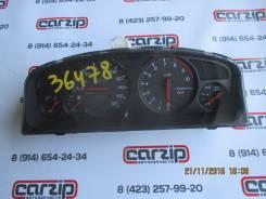 Панель приборов. Nissan Skyline GT-R, BCNR33