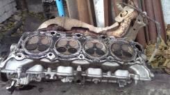 Головка блока цилиндров. Toyota Celsior, UCF30, UCF31 Lexus LS430, UCF30, UCF31 Двигатель 3UZFE