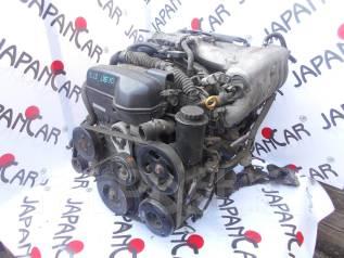 Двигатель в сборе. Toyota Aristo, JZS160 Toyota Altezza 2JZGE