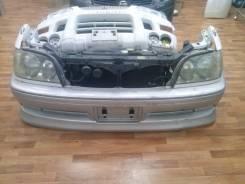 Ноускат. Toyota Crown, JZS173 Двигатель 1JZFSE