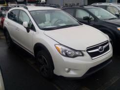 Subaru XV 2014 год в разборе