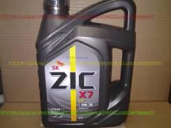 ZIC. Вязкость 5W30, полусинтетическое. Под заказ