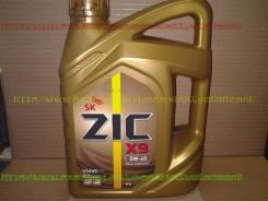 ZIC. Вязкость 5W40, синтетическое. Под заказ