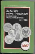 Каталог монет Польши