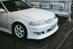 Крыло. Toyota Mark II, LX100, JZX105, GX105, JZX101, GX100, JZX100