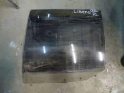 Стекло боковое. Mitsubishi Libero