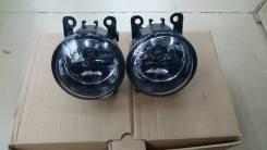 Фара противотуманная. Suzuki Swift, ZC31S, ZC32S, ZC11S, ZD72S, ZC71S Suzuki Grand Vitara Suzuki SX4, YA41S, YA11S, YA22S, YB11S Suzuki Escudo, TD54W...