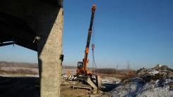 Kobelco RK70. Кобелко RK 70, 3 900 куб. см., 7 000 кг., 20 м.