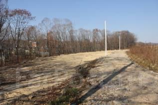 Продам участок 15 соток ИЖС п. Новый. 1 500 кв.м., собственность, электричество, вода, от агентства недвижимости (посредник). Фото участка