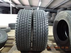 Bridgestone Blizzak Revo 969. Зимние, без шипов, 2007 год, износ: 10%, 2 шт