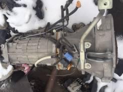 АКПП на Subaru Impreza GH