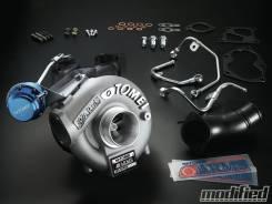 Турбина. Mitsubishi: Lancer Evolution, Outlander, Eterna, Airtrek, Lancer, Dion, Galant, Eclipse, RVR, Eterna Sava, Chariot Двигатель 4G63. Под заказ