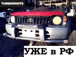 Карданный вал. Toyota Land Cruiser Prado, KZJ90W, KZJ90, KZJ95W Двигатель 1KZTE